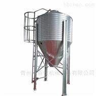 镀锌板料塔材质和设计简介