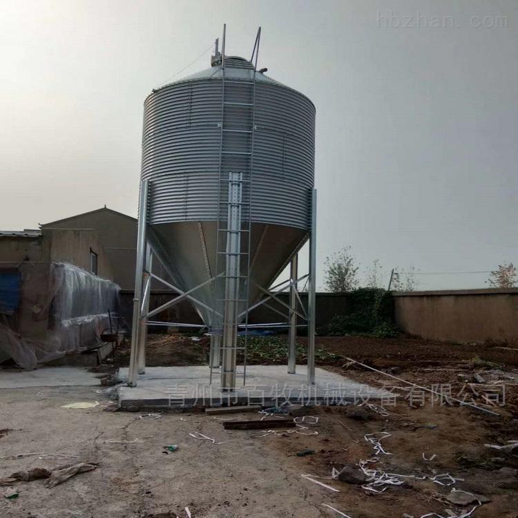 厂家供应20吨全自动料塔料线-镀锌板设备