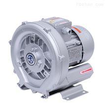 0.55KW单段高压风机
