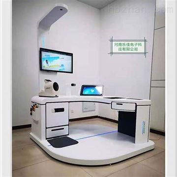 HW-V9000健康小屋系统智能健康体检一体机