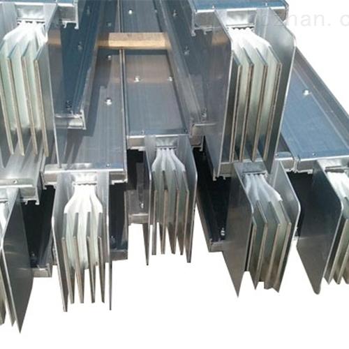 800A铝合金母线槽