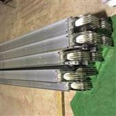 400A铝合金母线槽