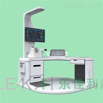 HW-V9000智能健康小屋体检一体机