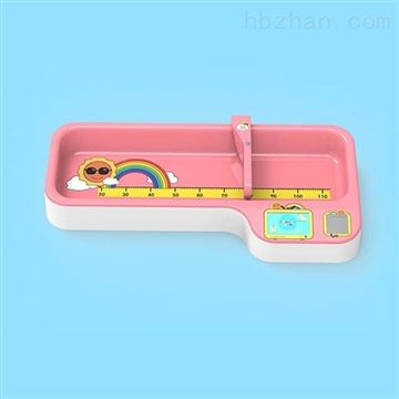 HW-B80卧式婴儿身高体重电子测量床