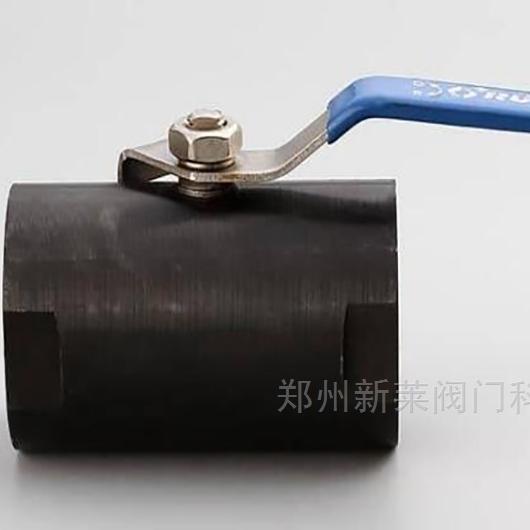 Q11F-16C碳钢广式球阀