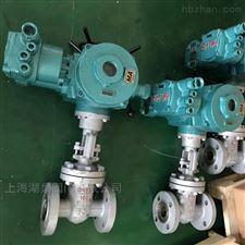 Z942W-16C-DN200电动防爆型煤气闸阀