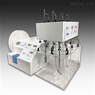 SY-6D片劑四用測定儀硬度脆碎度崩解時限溶出度