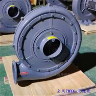 TB100-21.5KW透浦式鼓风机