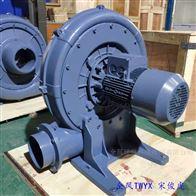 TB100-21.5KW印刷机械散热送风机