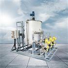 HC-PAM加药装置调试方式_水处理设备