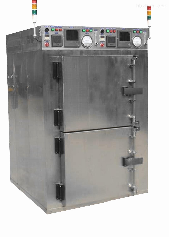 不锈钢无尘烤箱,双层无尘烘箱