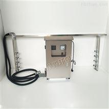 优质石英紫外线杀菌灯管污废水处理高透光度