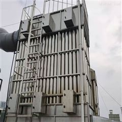 KT煤矿湿式除尘设备