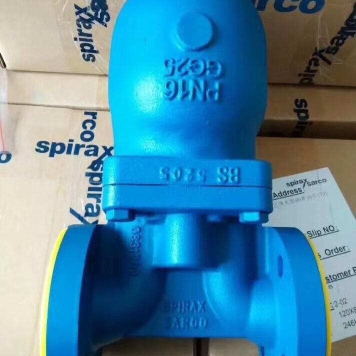低压疏水阀JF5N-1.5
