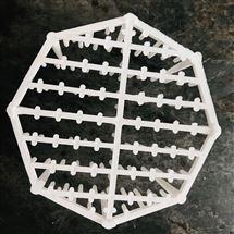 Q-PACK填料聚丙烯PP蓝泰克气提塔洗涤塔高效填料