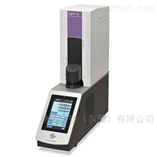 日本tanaka自动倾点/浊点测试仪 MPC-6
