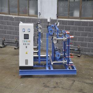 上海板式换热器智能换热机组厂家