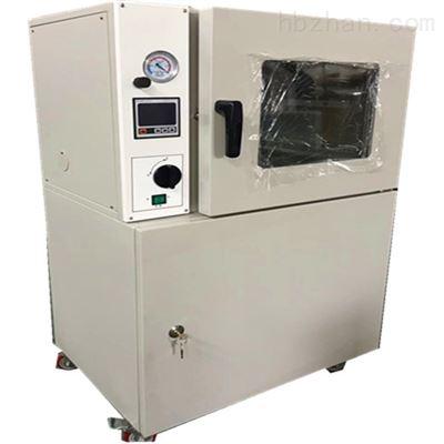 DZG-6050SA河南液晶50L立式真空干燥箱含泵