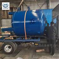 HS-JS一体化净水设备压力式净水器
