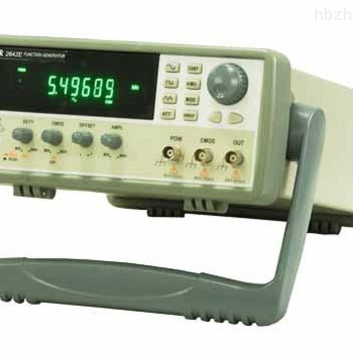 多功能函数信号发生器