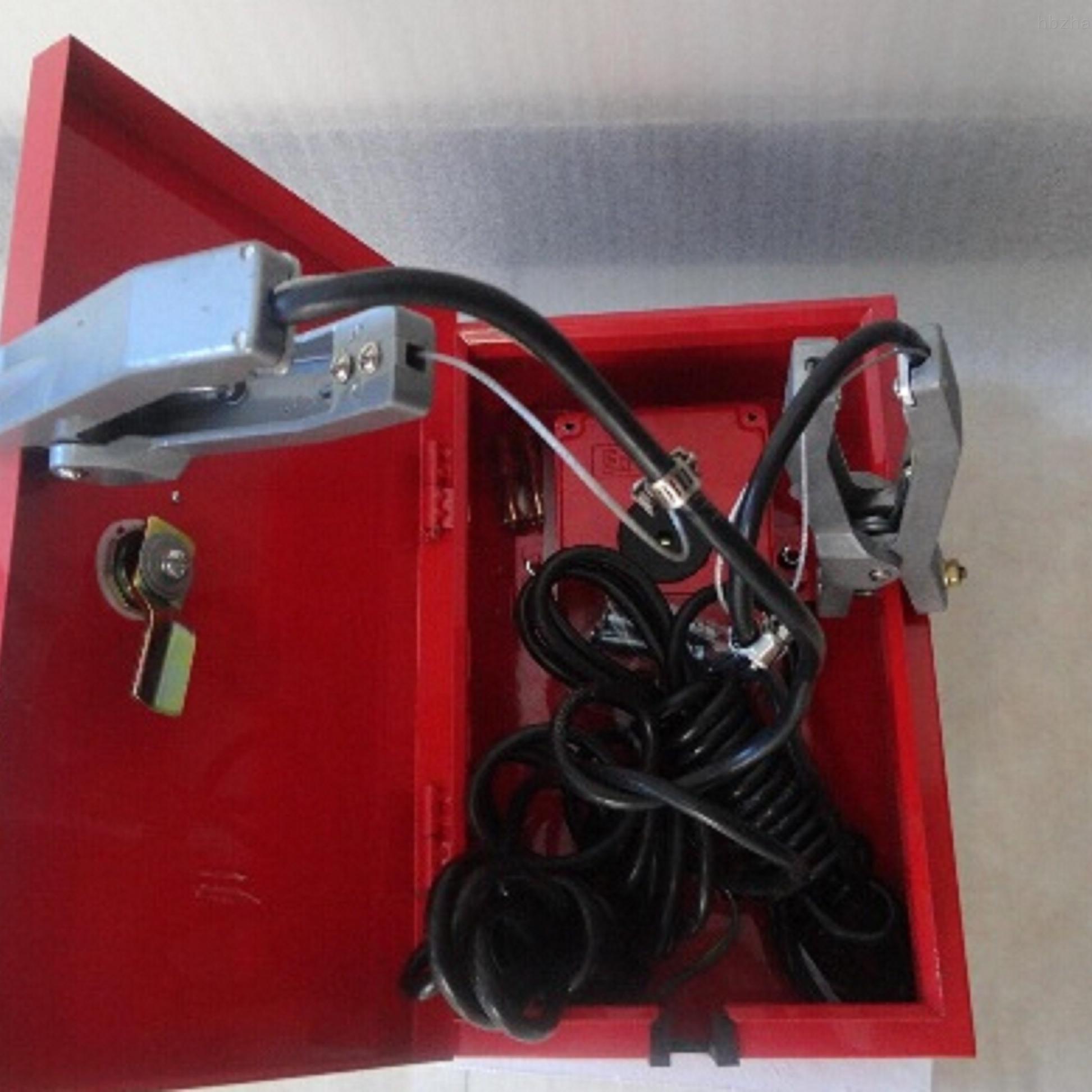 固定式静电接地报警器YD3A