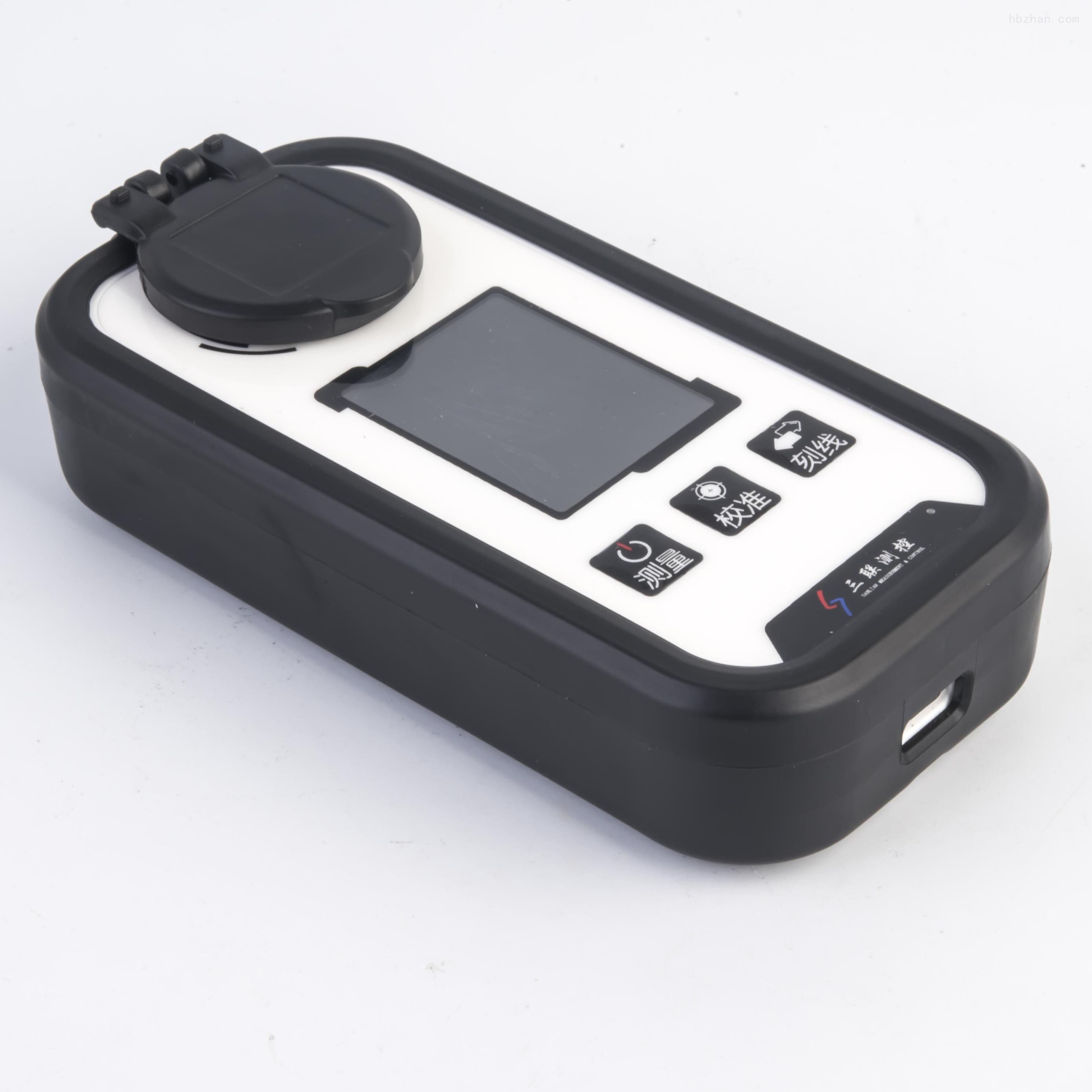 手持式数显NMP浓度快速测试仪