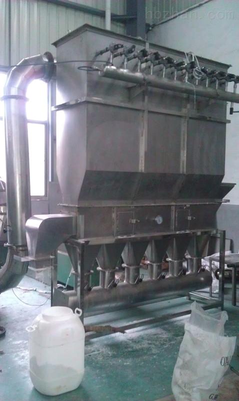 丙烯酸沸腾干燥机设备