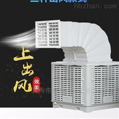 工业水帘冷风机