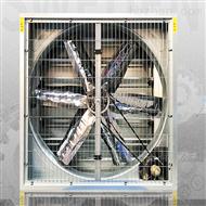 BM镀锌板风机湿帘-负压风机-湿帘风机