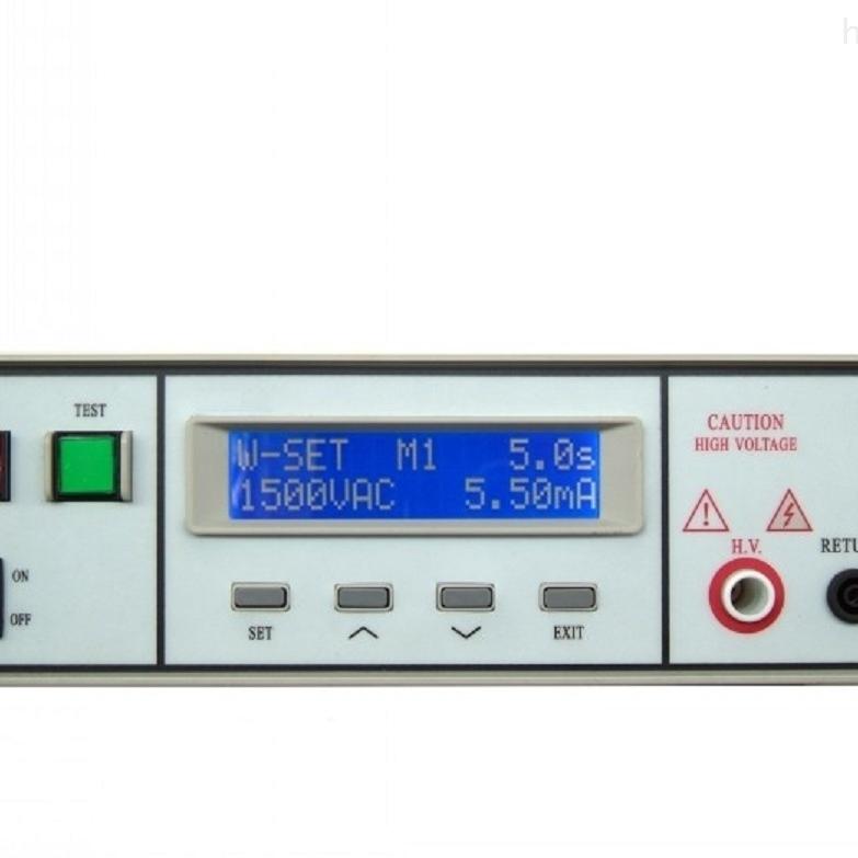 缘耐压测试仪