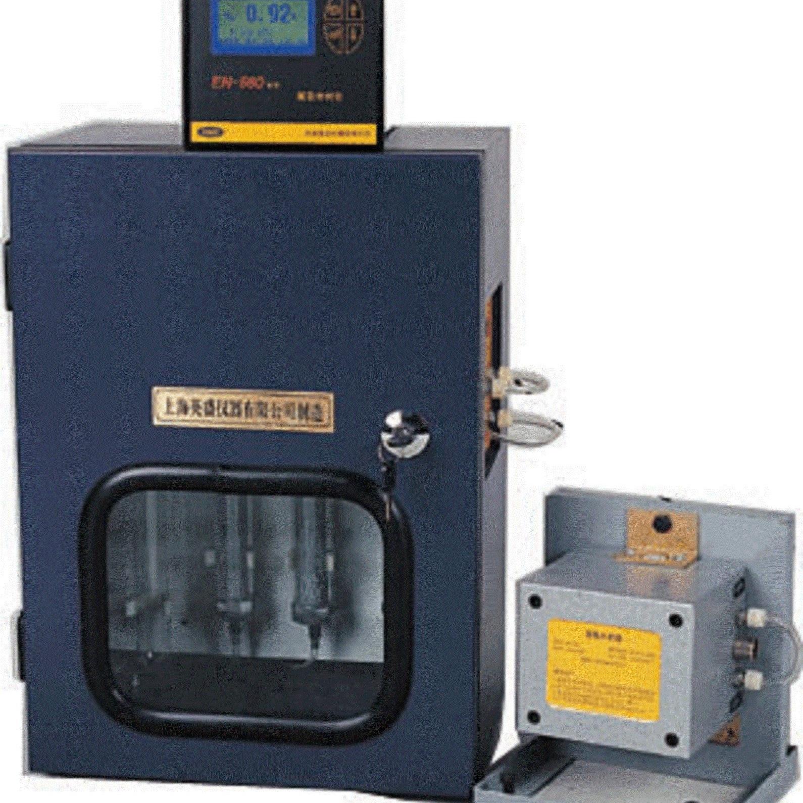磁氧分析仪FZ-EN-560