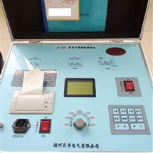 抗干扰全自动介质损耗测试仪