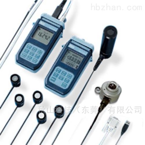 日本tsuruga亮度/照度计/总辐射表HD2102型
