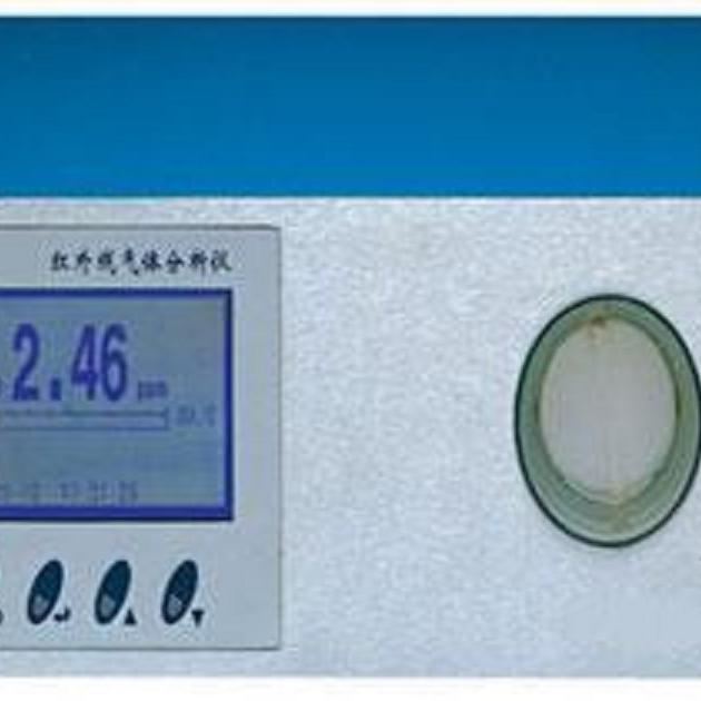 红外双组分气体分析仪