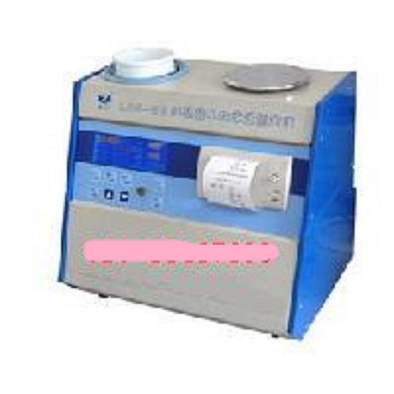 台式水分仪