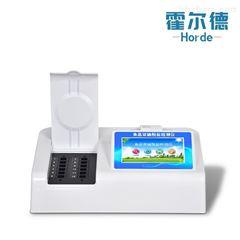 HED-Y12食品中亚硝酸盐测定仪