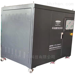 广东惠东餐厨垃圾除臭设备生产厂家