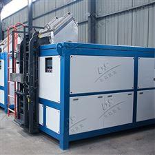 农贸市场NC3000消灭型餐厨垃圾生物处理机