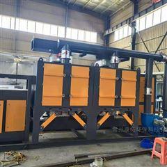KT船舶喷漆废气CO催化燃烧设备