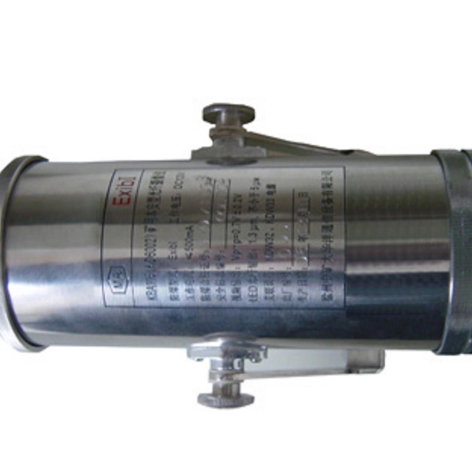 矿用本安型光纤摄像仪FV-KBA116