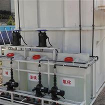 HZ-TR农田土壤修复废水处理一体化设备
