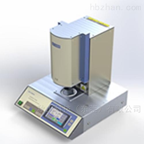 日本toki带有集成温度控制系统的粘度计