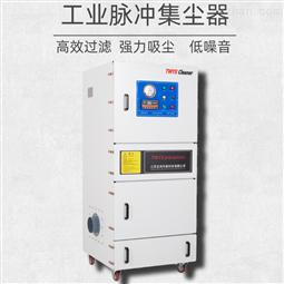 重型移动式工业吸尘器