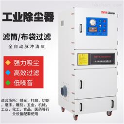 小型单相电工业吸尘器