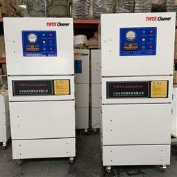 机械用工业吸尘器