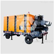 移动防爆柴油机水泵