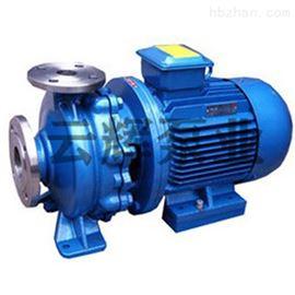 IHZ直连式化工离心泵