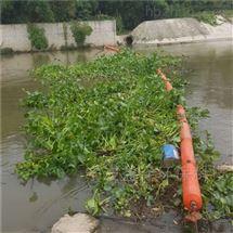 水电站拦渣塑料浮筒