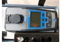 哈希2100q浊度仪