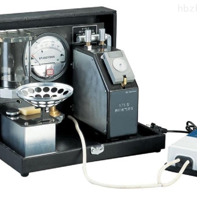 棉纤维气流仪JYC-Y175